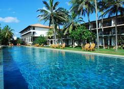 Jetwing Beach - Negombo - Πισίνα