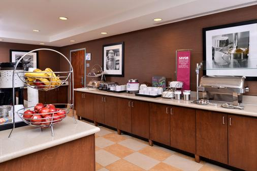 Fort Belvoir Alexandria South - Alexandria - Buffet