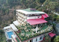 Asia Health Resorts & Spa - Dharamshala - Edificio
