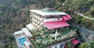 Asia Health Resorts & Spa - Dharamsala - Toà nhà