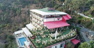 Asia Health Resorts & Spa - Dharamsala