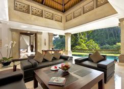 Viceroy Bali - Ubud - Salon