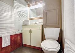 Appart'city Rennes Ouest - Rennes - Bathroom