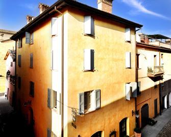 Locanda Del Feudo - Castelvetro di Modena - Building