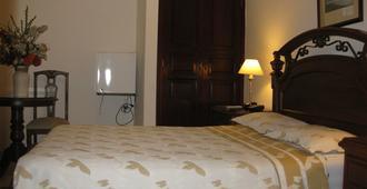 Hotel California - Santa Cruz de la Sierra