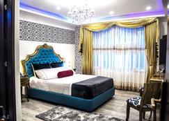 Hotel Von Astorian - Bogotá - Bedroom