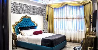 Von Astorian - Bogotá - Bedroom