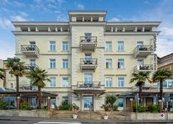 Hotel Galeb - Opatija - Κτίριο