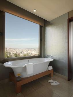 Miramar Barcelona - Barcelona - Phòng tắm