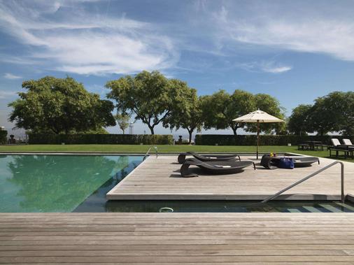Miramar Barcelona - Barcelona - Bể bơi