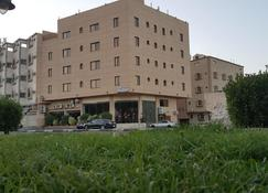 Al Ramla Al Hamra Furnished Units - Taif - Κτίριο