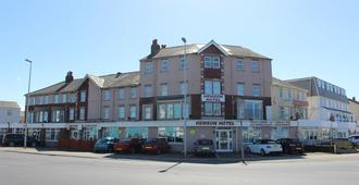 Henson Hotel - Blackpool - Gebouw