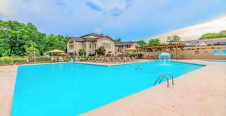 Pointe Royale Condominium Resort & Golf Course - Branson - Πισίνα