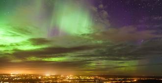 Lapland Hotels Sky Ounasvaara - Rovaniemi