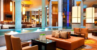 The Westin Bonaventure Hotel & Suites, Los Angeles - Los Angeles - Lobby