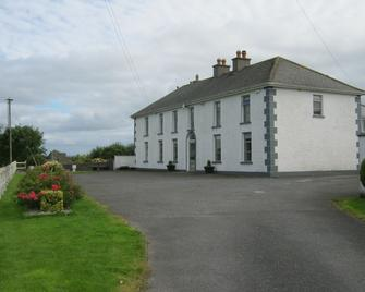 Castletown House - Rathdowney - Building