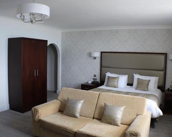 Hotel Victoria - Newquay - Bedroom