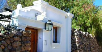 Quinta La Paceña - Tilcara - Outdoors view