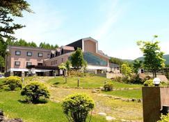 Azumaya Kogen Hotel - Ueda - Rakennus