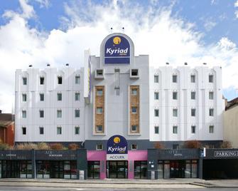 Kyriad Le Bourget Centre- Parc Des Expositions - Le Bourget - Building