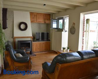 't bloemetje - Torhout - Living room