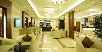 Yanbu Almakan Hotel Apartments - Yanbu