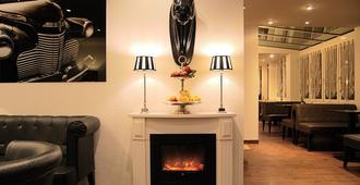 Hotel Krone Aachen City-Eurogress - אאכן - לובי