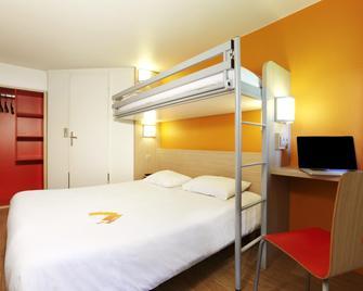 Première Classe Clermont-Ferrand Aubière - Обєр - Спальня