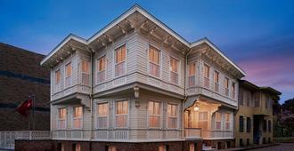 Ajwa Hotel Sultanahmet - Κωνσταντινούπολη - Κτίριο