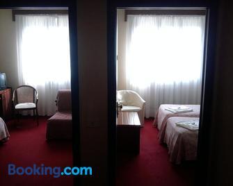 Hotel Internazionale - Cervignano del Friuli - Bedroom
