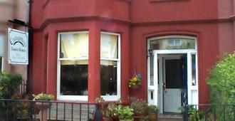 Canadale Guest House - Edinburgh - Building
