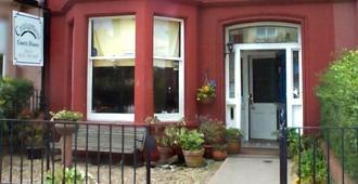 Canadale Guest House - Edimburgo - Edificio