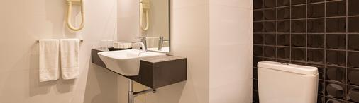 Eva Senses Hotel - Faro - Bathroom
