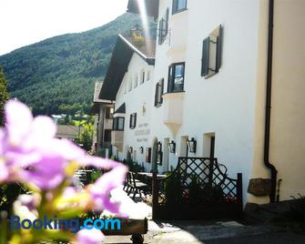 Gasthof Goldenes Lamm - Bressanone/Brixen - Building