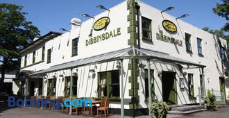 The Dibbinsdale Inn - Wirral