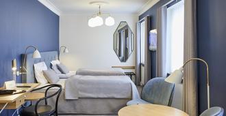 Hotel Randers - Randers - Bedroom