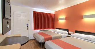 Motel 6 Scottsdale - Scottsdale - Schlafzimmer