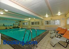 Hotel Waldfrieden - Spiegelau - Pool