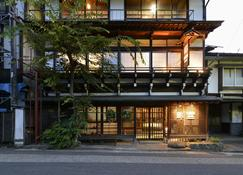 Zen Hostel - Yamanouchi - Κτίριο