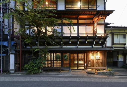 長野zen旅館 - 山之內町 - 建築