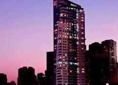 Dusit Residence Dubai Marina - Dubai - Edificio