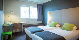 Hotel Campanile Dijon - Congrès - Clémenceau - Dijon - Makuuhuone