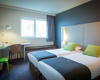 Hotel Campanile Dijon - Congrès - Clémenceau - Dijon - Bedroom