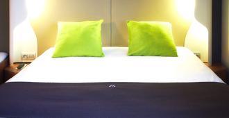 Hotel Campanile Dijon - Congrès - Clémenceau - Ντιζόν - Κρεβατοκάμαρα