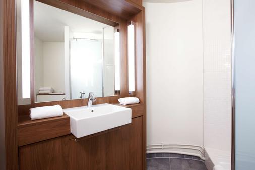 Hotel Campanile Dijon - Congrès - Clémenceau - Dijon - Bathroom