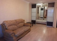Apartment on Pervomayskiy prospekt 76/3 - Ryazan - Sala de estar