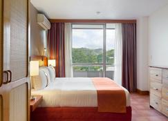 Holiday Inn Port Moresby - Port Moresby - Schlafzimmer