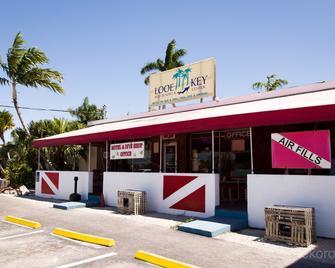 Looe Key Reef Resort - Little Torch Key - Будівля
