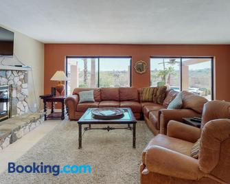 Fountain Hills Views - Fountain Hills - Huiskamer