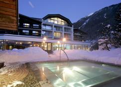 Hotel Madlein - Ischgl - Building